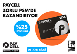 Paycell Offer