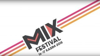 What happened at MIX Festival 2018?