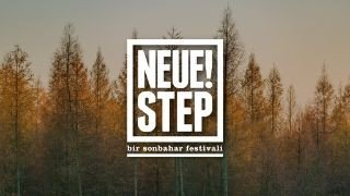 A brand new fall festival from PSM: Neue! Step
