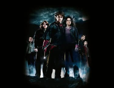 Harry Potter ve Ateş Kadehi™ in Concert