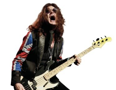 Glenn Hughes performs Deep Purple Classics Live
