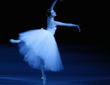 Bolshoi Ballet Screenings: Giselle