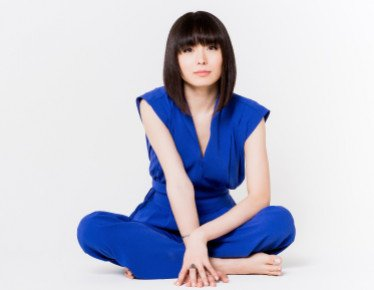 Neue! Step: Alice Sara Ott - Nightfall