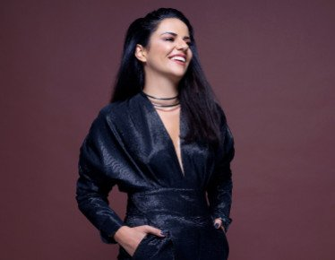 "PSM Caz Festivali: Duygu Soylu ""Lady Sings the Blues"""