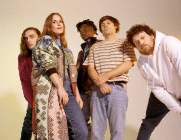 PSM Caz Festivali: Metronomy presented by %100 Music