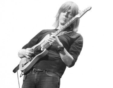 PSM Caz Festivali: Mike Stern & Jan Gunnar Hoff Group