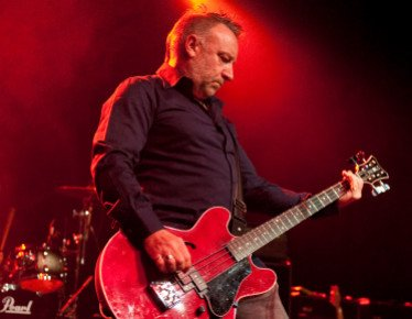 PSM Jazz Festival: Peter Hook & The Light – 'Joy Division: A Celebration' / She Past Away