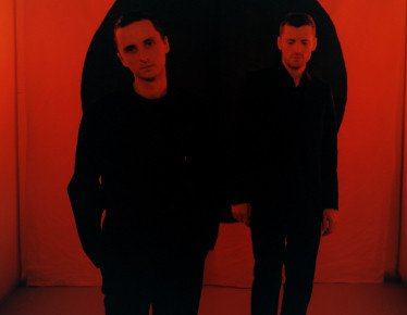 PSM Jazz Festival: These New Puritans