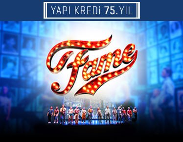 Fame the Musical