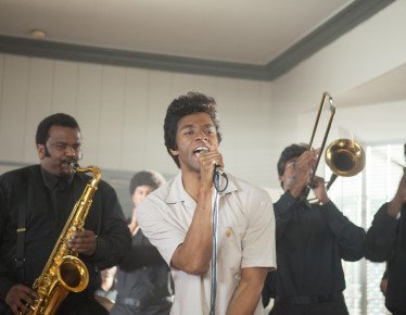 PSM Caz Festivali: Caz'lık Sinema - Get On Up