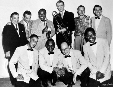 PSM Jazz Festival: The Glenn Miller Story Screening