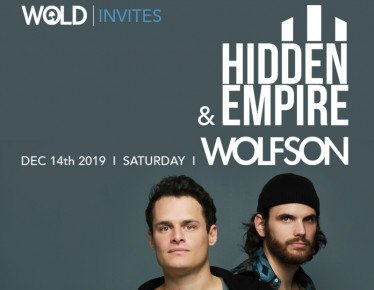 Hidden Empire & Wolfson