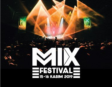 MIX Festival presented by %100 Music