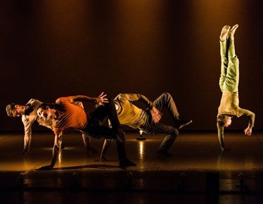 22. Istanbul Theater Festival: Pixel
