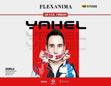 Flexanima Presents: YAHEL