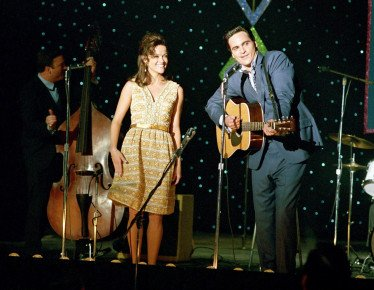 PSM Jazz Festival: Walk The Line Screening