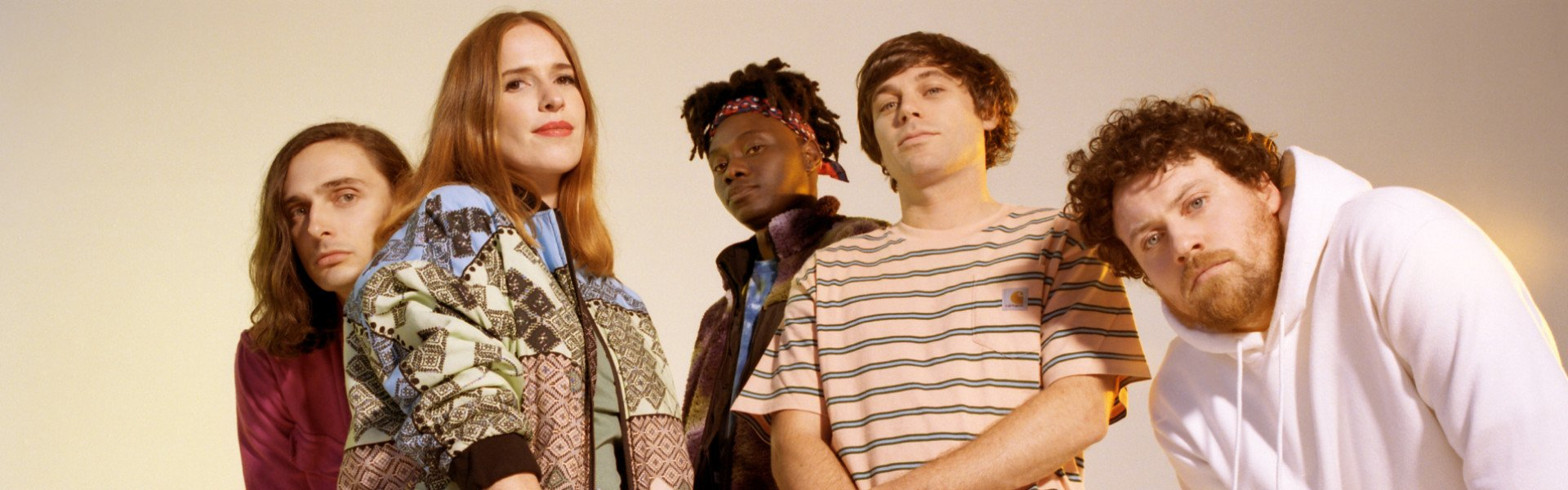 PSM Jazz Festival: Metronomy presented by %100 Music