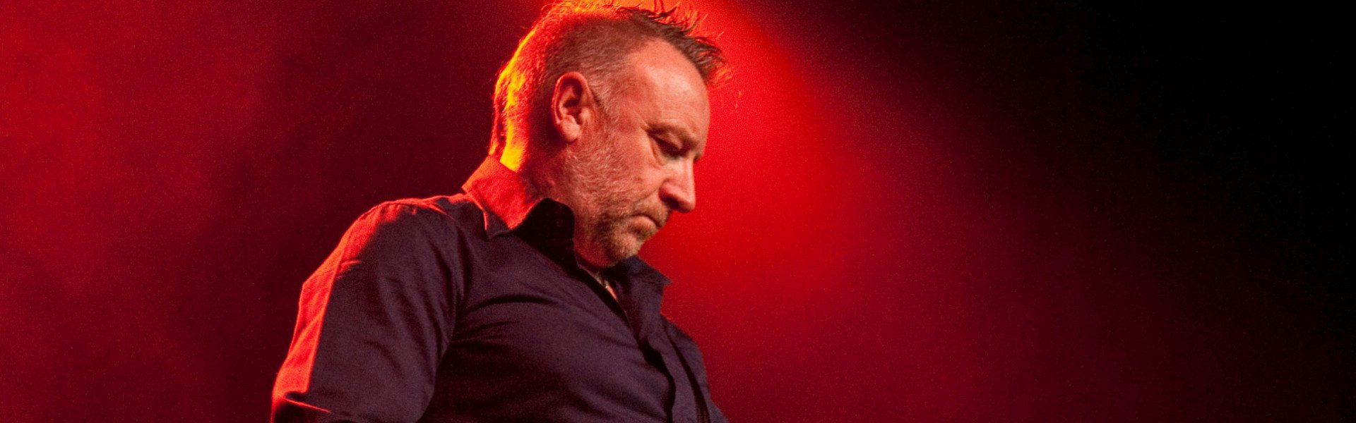 PSM Caz Festivali: Peter Hook & The Light – 'Joy Division: A Celebration' / She Past Away