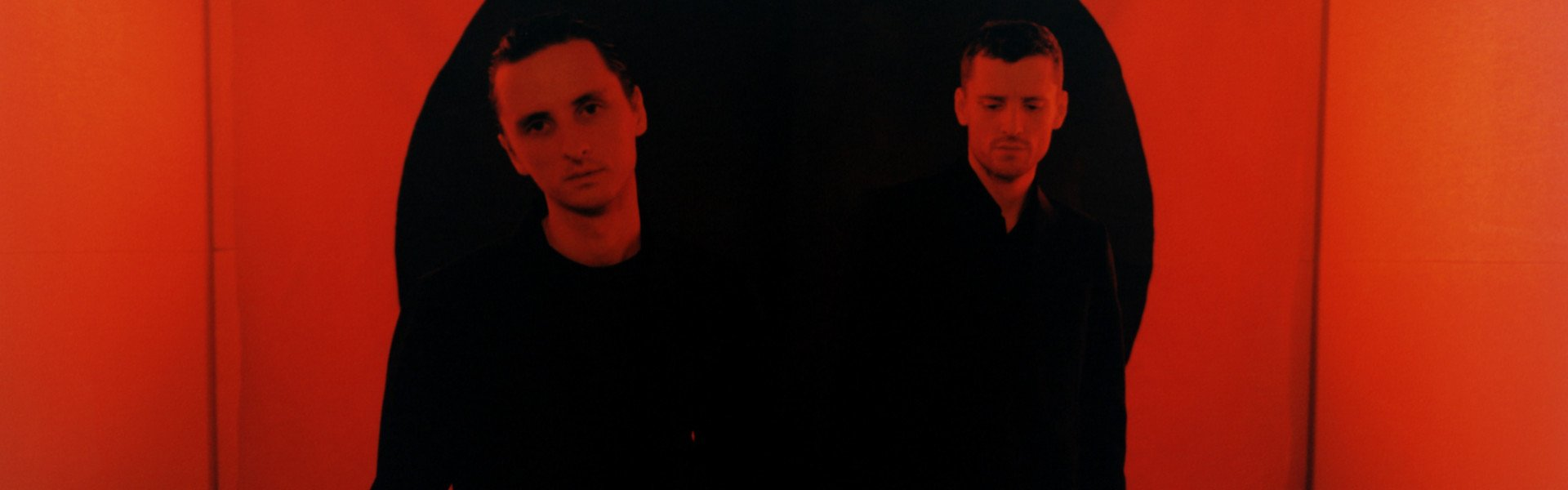 PSM Caz Festivali: These New Puritans