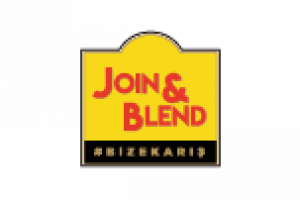 Join & Blend