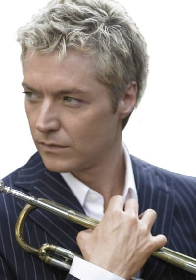 An Evening with Chris Botti