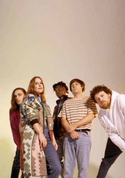 Metronomy presented by %100 Music