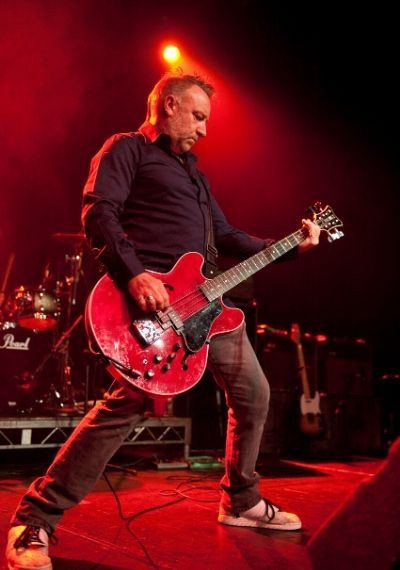 Peter Hook & The Light – 'Joy Division: A Celebration' presented by %100 Music