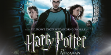 Movies in Concert - Harry Potter ve Azkaban Tutsağı