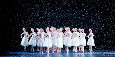 ROYAL OPERA HOUSE THE NUTCRACKER