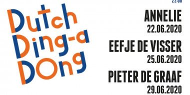 With the Partnership of Zorlu PSM and the Consulate General of the Kingdom of the Netherlands,  Dutch Ding-a Dong Festival, starts with live concerts on the Facebook and Instagram pages of Zorlu PSM!