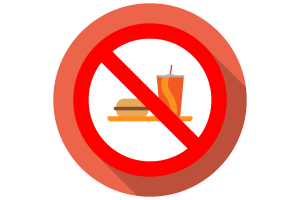 No food or beverage is allowed inside the performance venue.